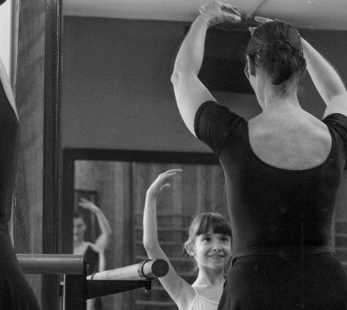 Ester Piñeiro Dansa Clàssica