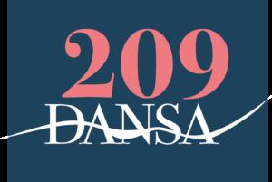 209 DANSA - Escola de Dansa