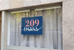 209 DANSA